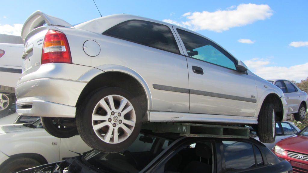 Cash For Scrap Cars Malaga – Get Free Quote Now!