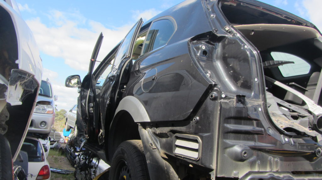 Scrap Car Removal Company Perth
