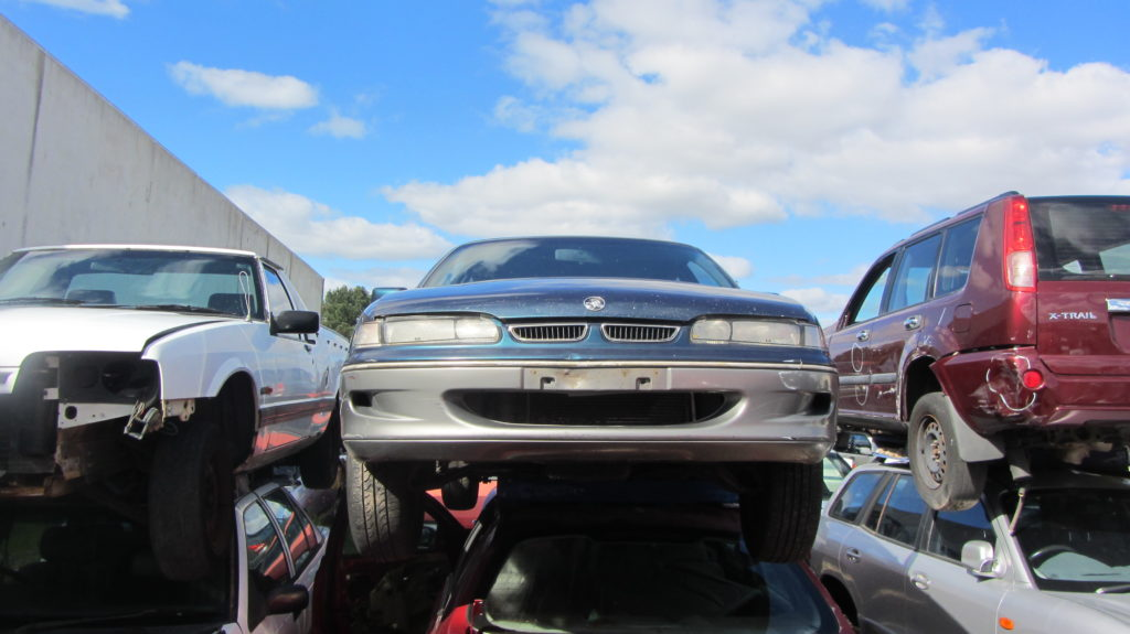 Cash For Old Used Cars Perth, Car Removal Malaga