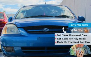 cash for cars rockingham, cash for cars, car removal services