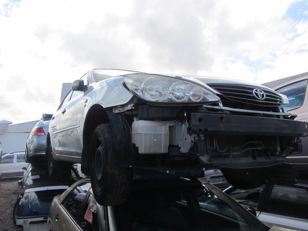 Choose An Auto Wrecker