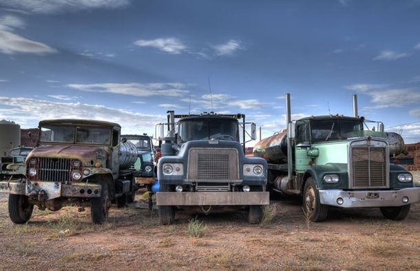 cash for trucks in perth