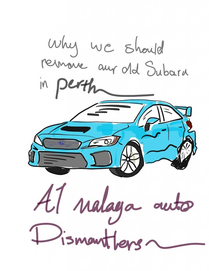 Instant cash for Subaru in Perth